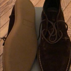 Cole Haan & Todd Snyder Shoes - Boots